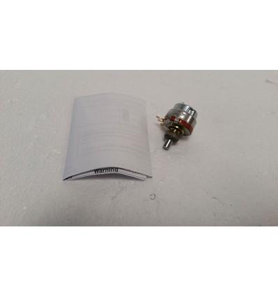 Potentiomètre avec marche arret (anc réf SE00103) (MKEL-T)