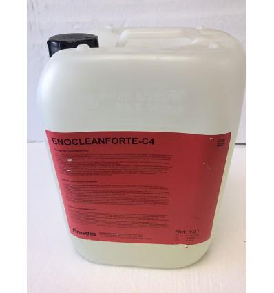 Nettoyant pour acier inoxydable - bidon de 10 litres
