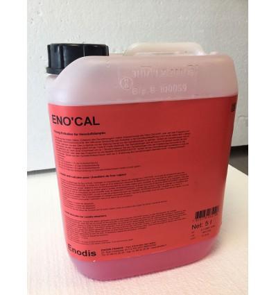 Detartrant liquide - bidon de 5 litres