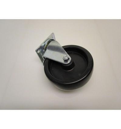 Roulette pour friteuse et Pasta cooker avec freins
