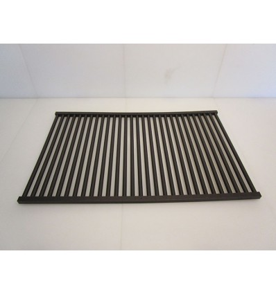 GAMME STAR PLATE - Grill GN 1/1 (530325mm)