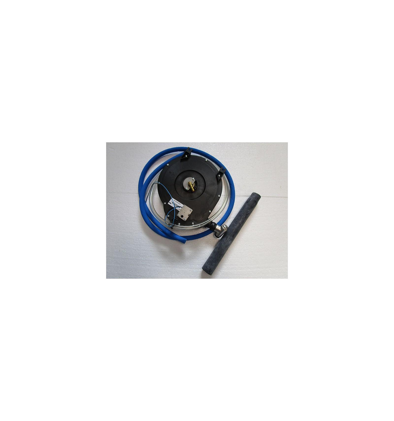 retractable hand shower for floor model Convo 4 (ET12-20G) - Enodis SAV