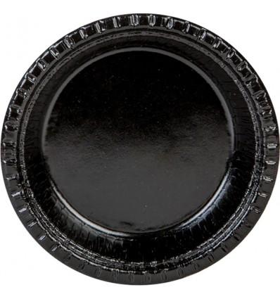 Contenant pour four Merrychef - 12,62 (diam) x 3,18cm- carton de 500 pièces